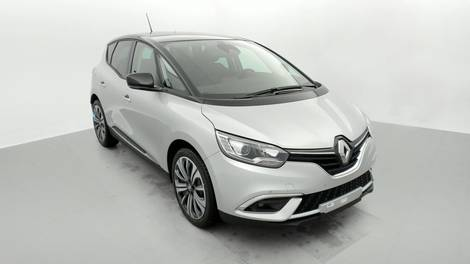 RENAULT Scenic IV Business