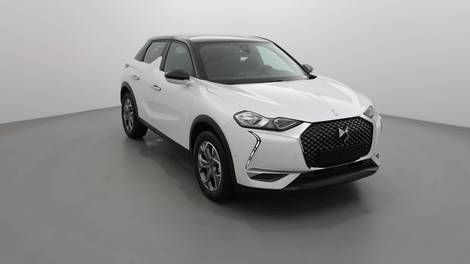 DS DS3 Crossback Business