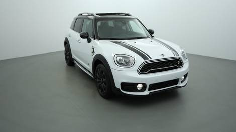 MINI MINI Countryman F60