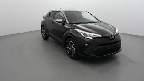 TOYOTA C-HR HYBRIDE MC19