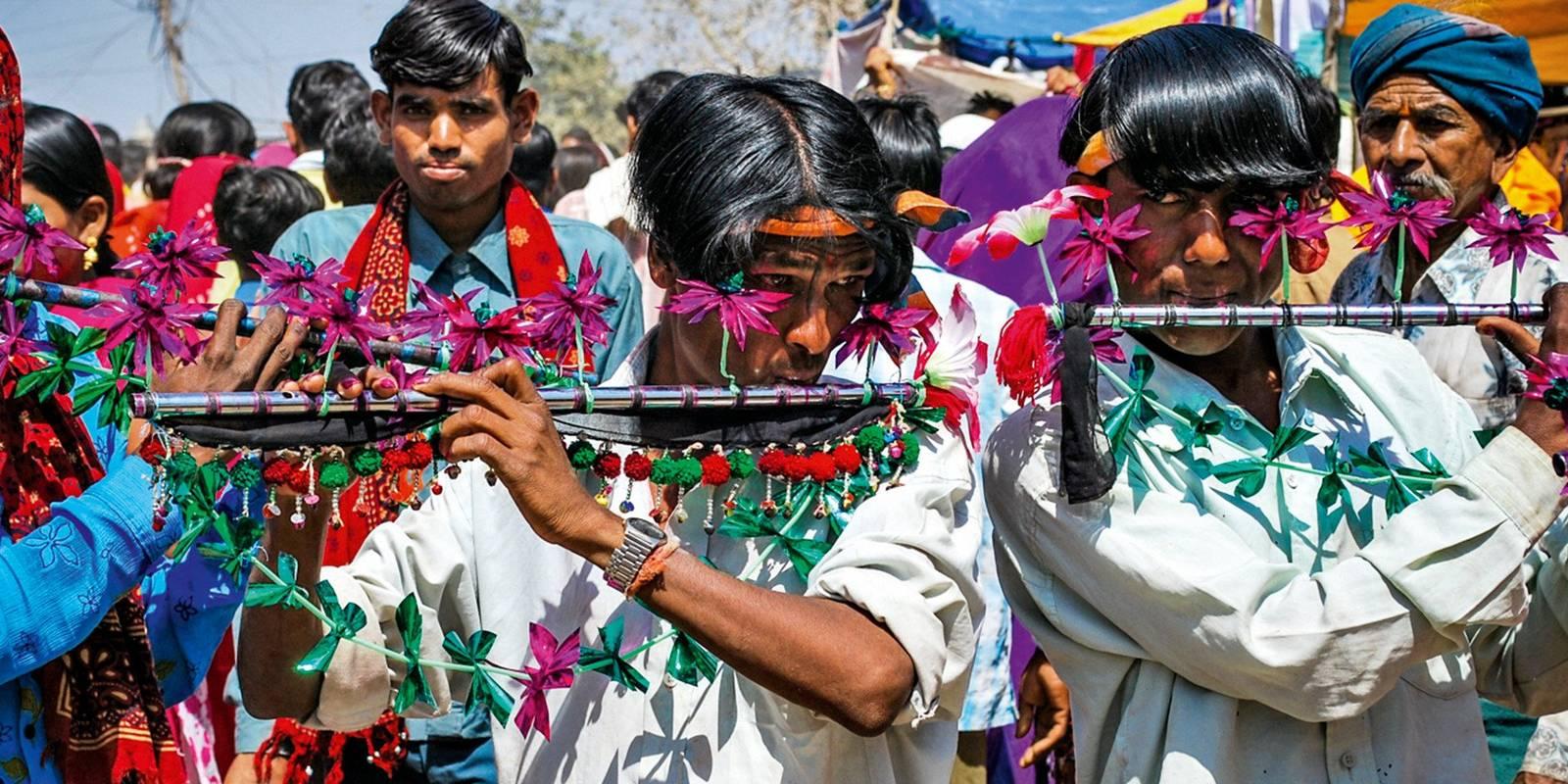 Gujarat : Trésors méconnus