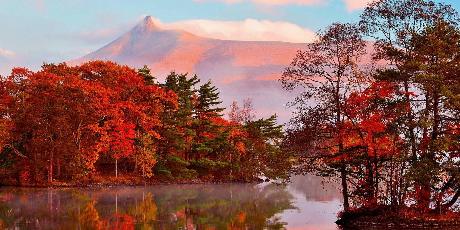 Hokkaido : la Sibérie nippone