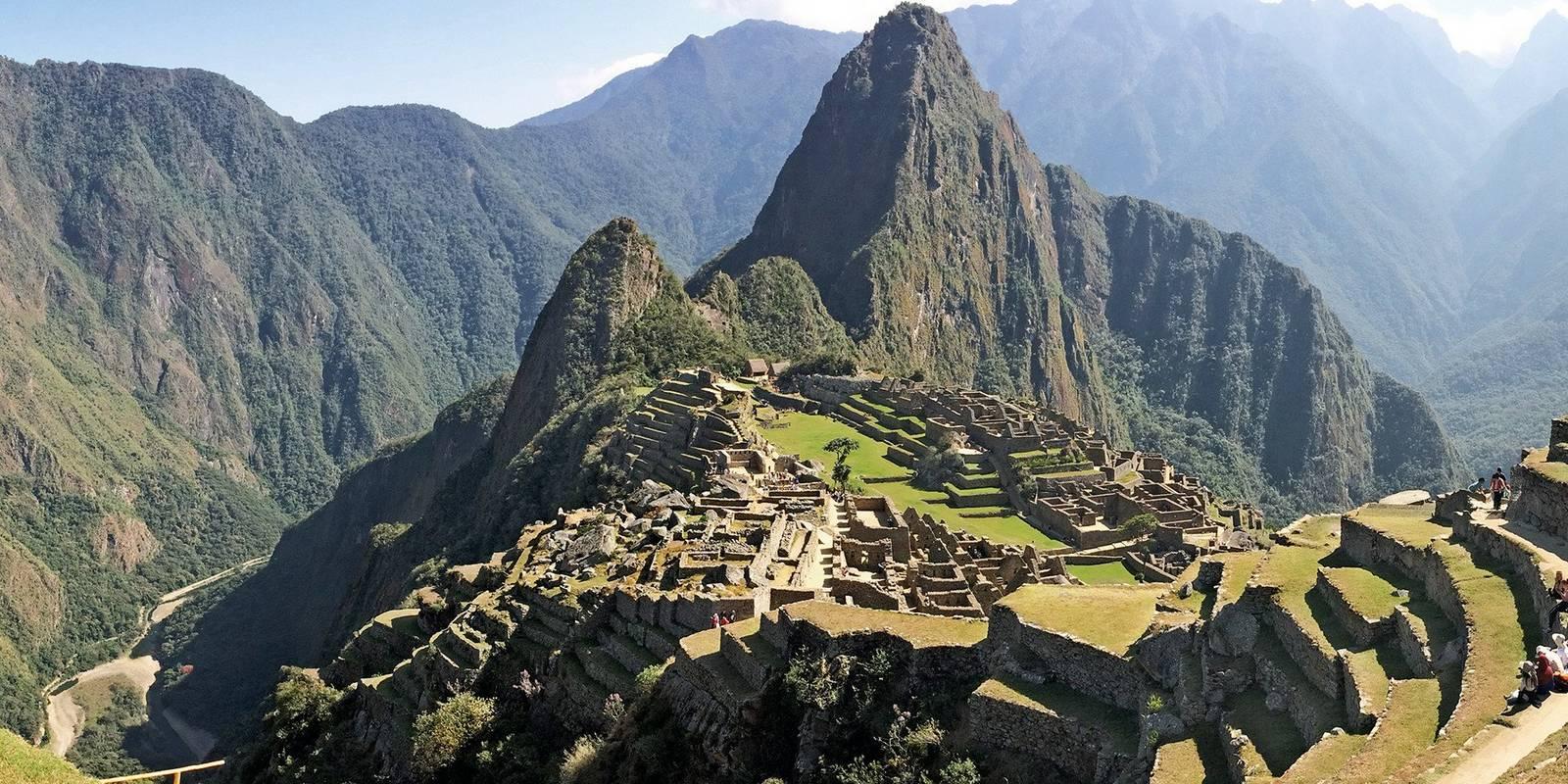 Andes sacrées et fêtes péruviennes