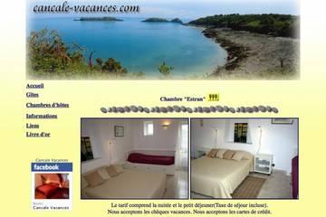 Chambres d'hôtes Couleurs de Mer à Cancale (Marc Loisel)