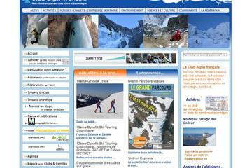 Fédération des clubs alpins français