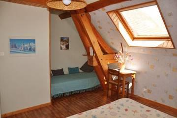 Chambres d'hôtes LE CAIRN Hautes Alpes