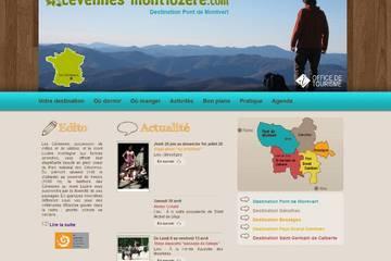 Cevennes Mont Lozère