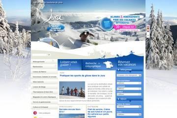 Comité départemental du tourisme du Jura