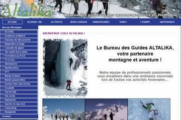 Compagnie des Guides et des Accompagnateurs du Dauphiné