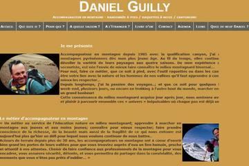 Daniel Guilly