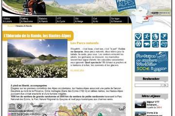 Comité Départemental du Tourisme des Hautes Alpes