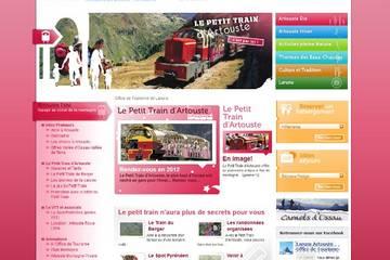 Office de Tourisme de Laruns - Vallée d'Ossau