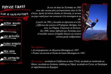 Patrice Fauret
