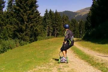 Belledonne Mountainboard