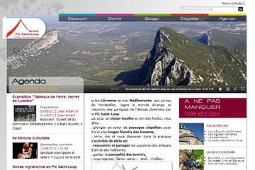 Office de Tourisme du Grand Pic Saint Loup