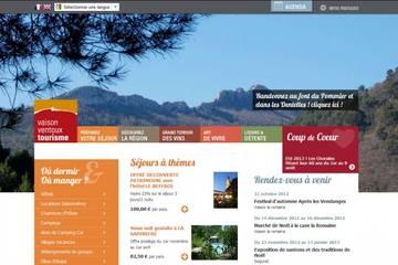 Office de Tourisme de Vaison-la-Romaine