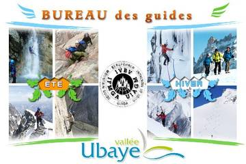 Bureau des guides de l'Ubaye