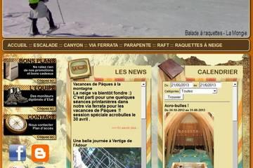Aabélios, Bureau des guides de la Haute Bigorre