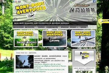 Mont Dore Aventures