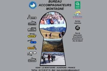 Bureau des Accompagnateurs en montagne