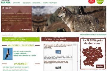 Fédération Rhône-Alpes de protection de la nature FRAPNA Haute-Savoie
