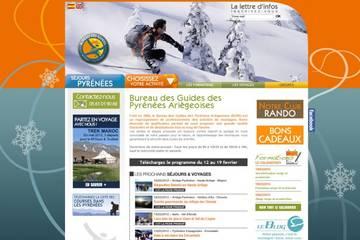 Bureau des Guides Ariège-Pyrénées