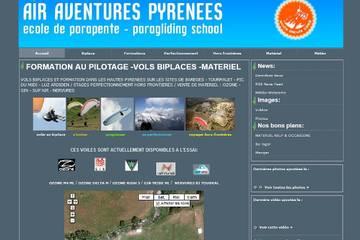 Air Aventures Pyrénées