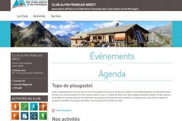 CAF Brest