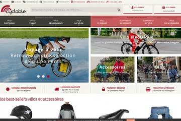 Vélos Cyclable