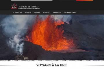 Aventures et volcans