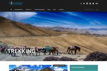Explore Himalaya Travel & Adventure