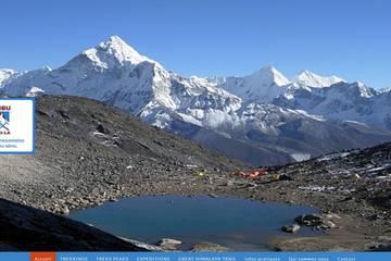Khumbu Shangrila Treks Expeditions Népal
