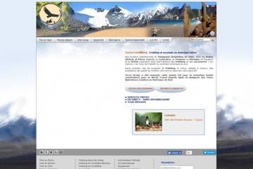 Terra Cordillera, agence spécialiste du trekking en Amérique latine