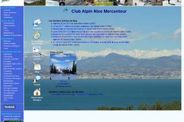 CAF Nice Mercantour