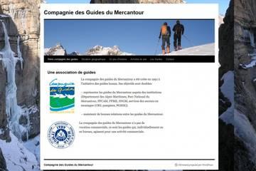 Compagnie des guides du Mercantour