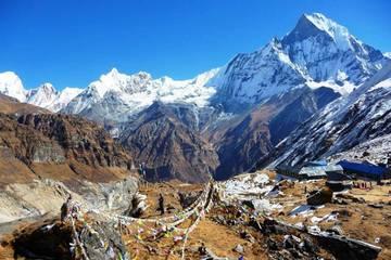 Happy Nepal Trek