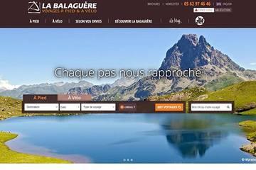 La Balaguère/Pyrénées