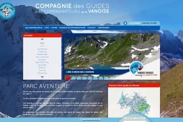 Compagnie des guides de la Vanoise