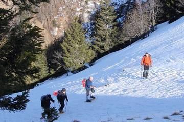 Savoie-rando: les artisans de la randonnée et du bien être