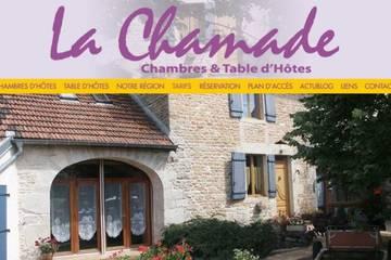 Chambres d'hôtes La Chamade à Boussenois (Sylvie et Patrick Maublanc)