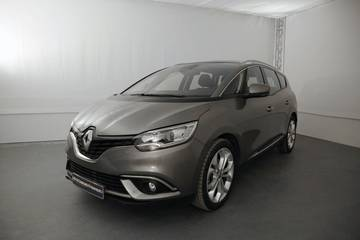 RENAULT Grand Scenic IV Business