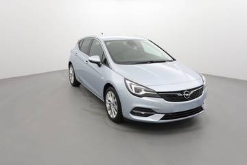 OPEL ASTRA Nouvelle