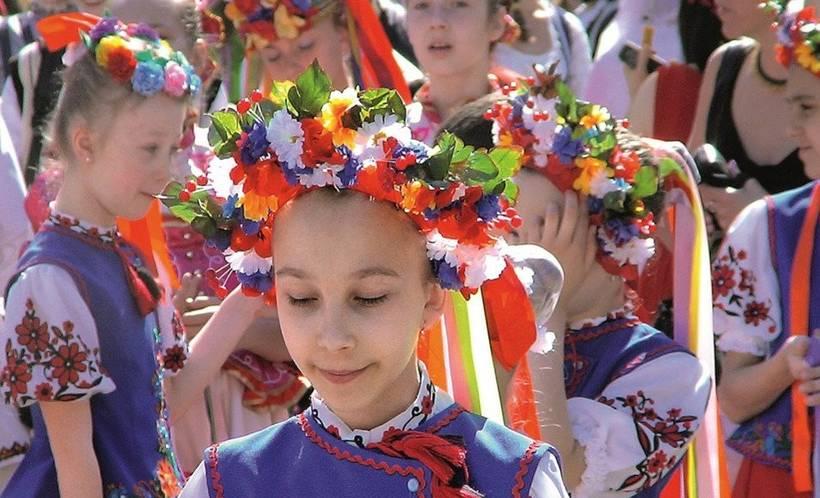 Ukraine rencontres histoires