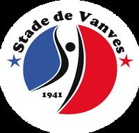 logo stade de vanves omnisport
