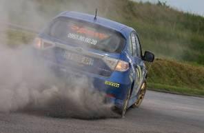 Stage de Pilotage Rallye en Subaru Impreza - Circuit de Noeux-les-Mines