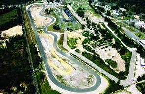 Stage de Pilotage en Clio RS - Circuit de Bordeaux Mérignac