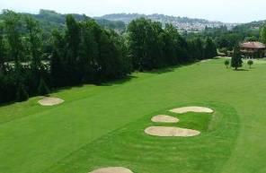 Cours particulier de golf à Saint-Jean-de-Luz