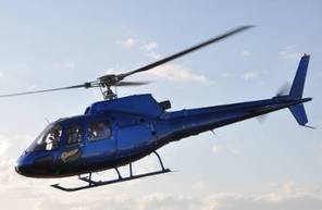Initiation au Pilotage d'Hélicoptère R44 à Rennes