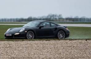 Stage de Pilotage en Porsche 991 Turbo - Circuit du Luc