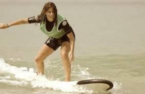 Cours de Surf près de Hossegor